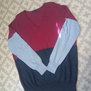 アイシービー(ICB)のicb 薄手セーター(ニット/セーター)