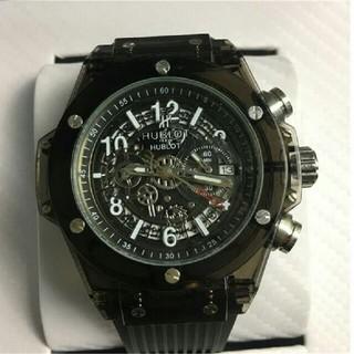 ウブロ(HUBLOT)のファッション 防水 新品 自動巻き ウブロ メンズ HUBLOT 超人気(腕時計(デジタル))