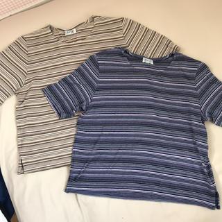 バンベール(VINVERT)のTシャツ(Tシャツ(半袖/袖なし))