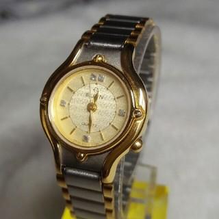 エルジン(ELGIN)のエルジン腕時計 レディースクォーツ (腕時計)