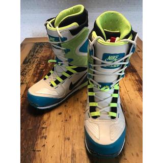 ナイキ(NIKE)のNIKE Snowboarding zoomKAIJU 27.5cm【即購入可】(ブーツ)
