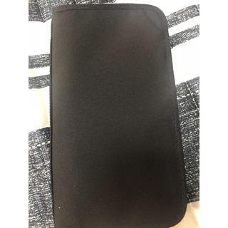 ムジルシリョウヒン(MUJI (無印良品))の無印良品 パスポートケース(その他)