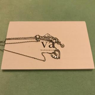 ヴァンドームアオヤマ(Vendome Aoyama)のヴァンドーム青山ダイヤネックレス(ネックレス)