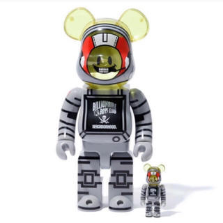 BE@RBRICK NEIGHBORHOOD bbc 100% & 400%