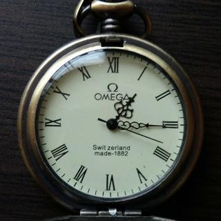 オメガ(OMEGA)のオメガ Ω 懐中時計(その他)
