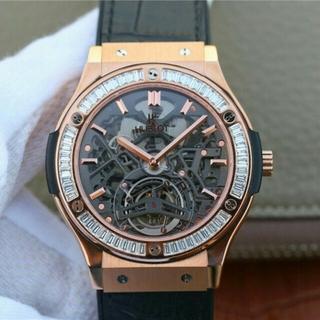 ウブロ(HUBLOT)の新品 【高級HUBLOT時計 】 ウブロ HUBLOT メンズ 腕時計noob(その他)