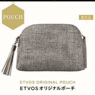 🎀新品未使用🎀 ETVOS ショルダーポーチ&コインケース
