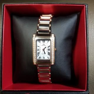テクノス(TECHNOS)のテクノス 腕時計 レディース(腕時計)