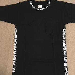 クロムハーツ(Chrome Hearts)のレア クロムハーツ Tシャツ サイズS CHROME HEARTS(Tシャツ/カットソー(半袖/袖なし))