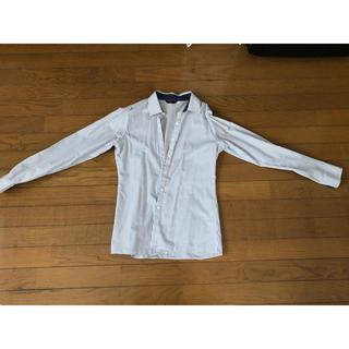 セレクト(SELECT)のスーツセレクト レディース ブラウス 2枚セット(シャツ/ブラウス(長袖/七分))