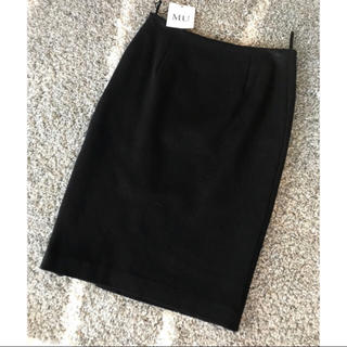 アイシービー(ICB)のMU♡スカート(ひざ丈スカート)