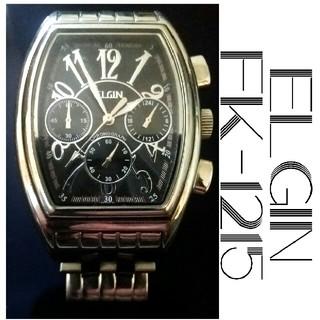 エルジン(ELGIN)のELGIN FK-1215 腕時計(腕時計(アナログ))