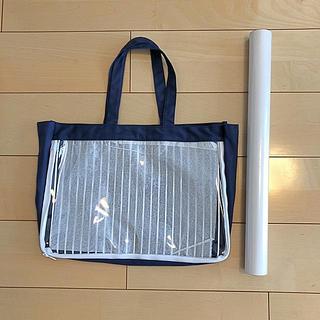 ヨコハマディーエヌエーベイスターズ(横浜DeNAベイスターズ)のトートバッグとポスターセット(記念品/関連グッズ)
