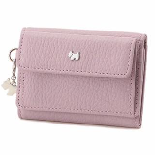 アガタ(AGATHA)の限定★ANA アガタ オリジナルミニレザーウォレット ピンク(財布)