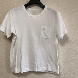 MUJI (無印良品) - MUJI tシャツ