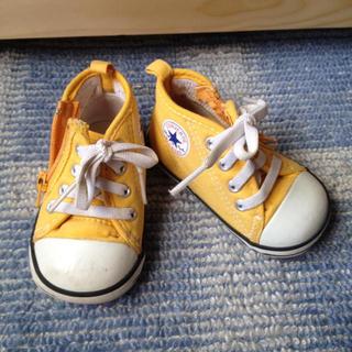 コンバース(CONVERSE)のベビー靴12.0センチ!コンバース(その他)