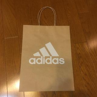 アディダス(adidas)のアディダス ショッパー(ショップ袋)