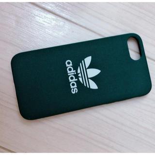 アディダス(adidas)のアイホン8ケース!アディダス!(iPhoneケース)