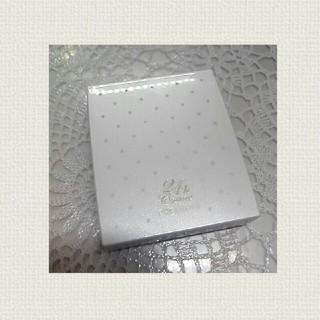 ニジュウヨンエイチコスメ(24h cosme)の24h cosme プレミアムカバー&エアリィファンデーション カラー02(ファンデーション)