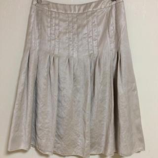 アトリエサブ(ATELIER SAB)の膝丈スカート(ひざ丈スカート)