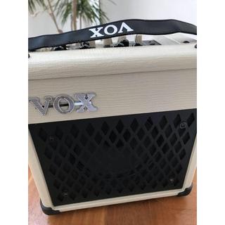 ヴォックス(VOX)のseijisg様★VOX アンプ MINI5(ギターアンプ)