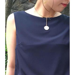アディアキブラ(Adia Kibur)の新品❣️タグ付き❣️ Adia Kibur ナディア・リー ネックレス ゴールド(ネックレス)