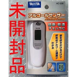 価格.com - タニタ アルコールセンサー HC-206 ス …
