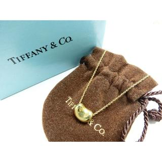 ティファニー(Tiffany & Co.)のRIN様専用 ティファニー K18 750 ドロップ ネックレス 約2.96g(ネックレス)