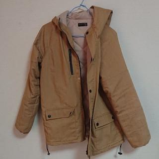 ジェネラルスウィッチ(GENERAL SWITCH)の子供服   フード付きジャンパー    160cm(ジャケット/上着)