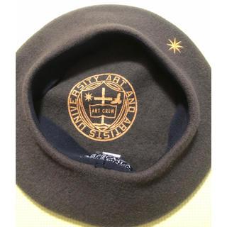 ジーディーシー(GDC)のGDC カシラ コラボ ベレー帽(ハンチング/ベレー帽)