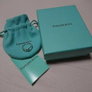 ティファニー(Tiffany & Co.)のTiffany&Co   ティファニー インフィニティ シルバーリング  (リング(指輪))