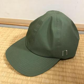 ナナミカ(nanamica)のナナミカ nanamica ゴアテックス キャップ帽(キャップ)