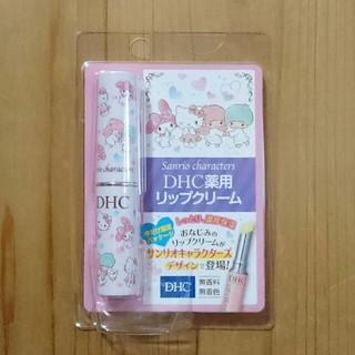 DHC - 【数量限定】DHC * サンリオ 薬用リップクリーム