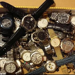 オメガ(OMEGA)の腕時計 まとめ売り(腕時計(アナログ))