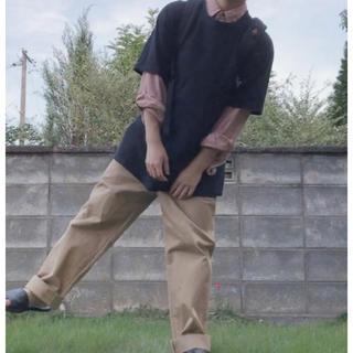 サントニブンノイチ(サントニブンノイチ)のシャツ レトロ 古着 ユニセックス(シャツ)
