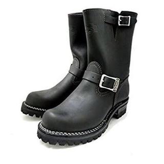 ウエスコ(Wesco)の【未使用品】WESCO エンジニアブーツ BK7709100(ブーツ)