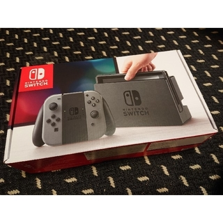 ニンテンドースイッチ(Nintendo Switch)のNINTENDO SWITCH ニンテンドー・スイッチ(家庭用ゲーム本体)