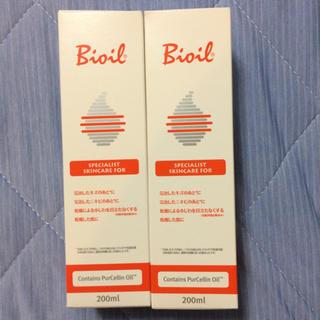 バイオイル(Bioil)のバイオイル  200ml(ボディオイル)