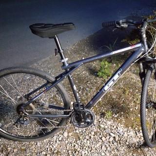 マウンテンバイク クロスバイク