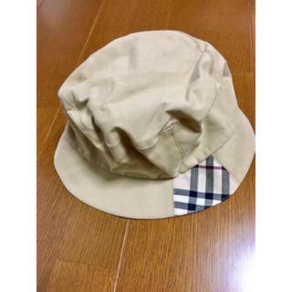 バーバリー(BURBERRY)のバーバリー 帽子(その他)