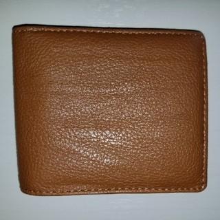 ジャンニバレンチノ(GIANNI VALENTINO)の二つ折り財布(折り財布)