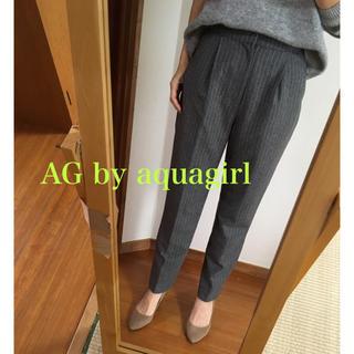 エージーバイアクアガール(AG by aquagirl)の aquagirl✨ハイウエスト パンツ(カジュアルパンツ)