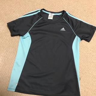 アディダス(adidas)のadidas☆アディダス☆TシャツS(Tシャツ(半袖/袖なし))