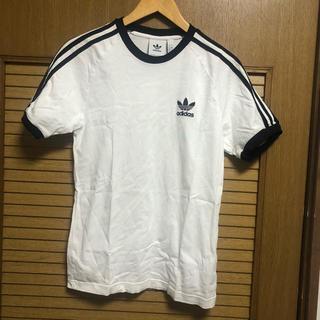adidas - adidas Tシャツ stussy nike guess vans polo