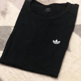アディダス(adidas)のadidas レディース Tシャツ M(Tシャツ(半袖/袖なし))