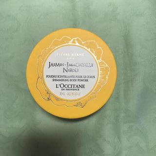 ロクシタン(L'OCCITANE)のロクシタン ジャスミンイモーテル(制汗/デオドラント剤)