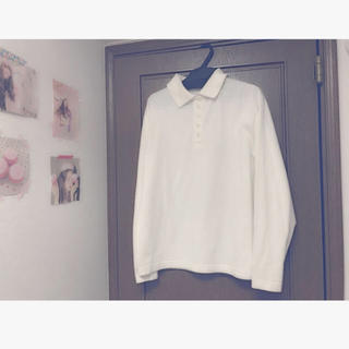 ロキエ(Lochie)のlochie ポロシャツ🍒(ポロシャツ)