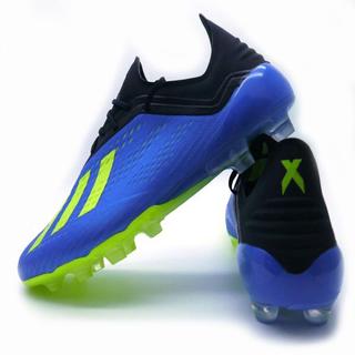 adidas - ★★★アディダスX18.1 HG/AG   25.0cm