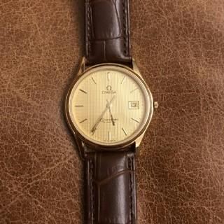 オメガ(OMEGA)のオメガシーマスターアンティーク腕時計(腕時計(アナログ))