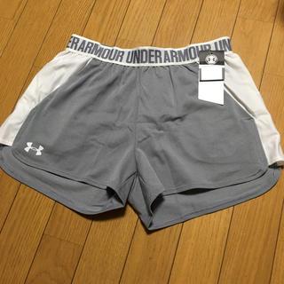 アンダーアーマー(UNDER ARMOUR)の新品 アンダーアーマー レディース スポーツショートパンツ(ショートパンツ)